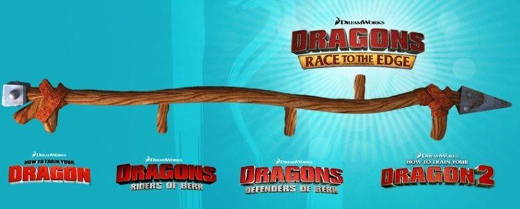 Dragons pour les débutants 10463914