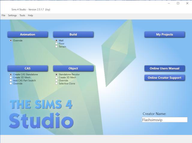 [Sims 4] Atelier création d'objet - Débutant 110