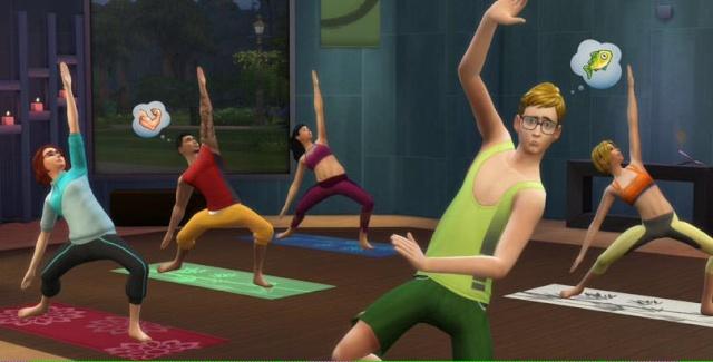 Les Sims 4 Détente au spa [14 juillet 2015] 11241010