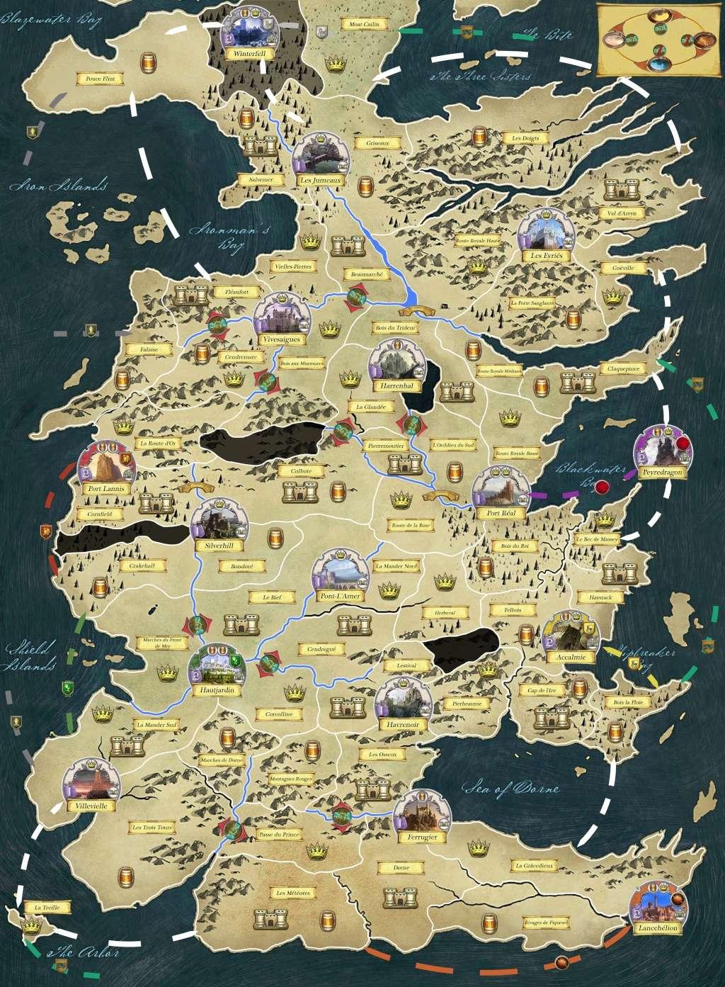 la rébellion de Robert Baratheon façon tempête de lame par pazu  Map_6_12