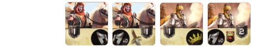 la rébellion de Robert Baratheon façon tempête de lame par pazu  Martel12