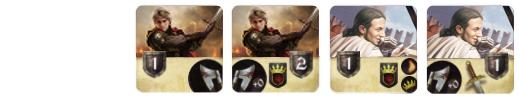 la rébellion de Robert Baratheon façon tempête de lame par pazu  Targ11