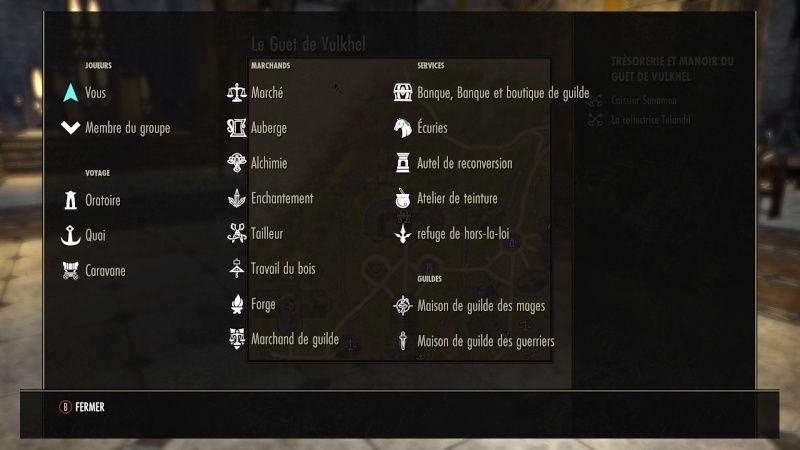 The Elder Scrolls Online : TESO - Guilde de La Horde Screen22