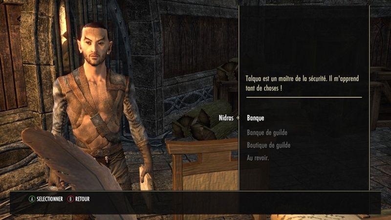 The Elder Scrolls Online : TESO - Guilde de La Horde Screen24