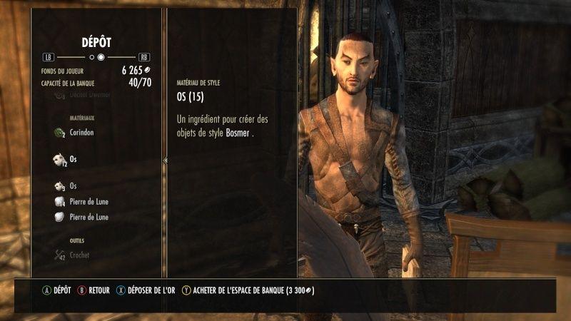The Elder Scrolls Online : TESO - Guilde de La Horde Screen25
