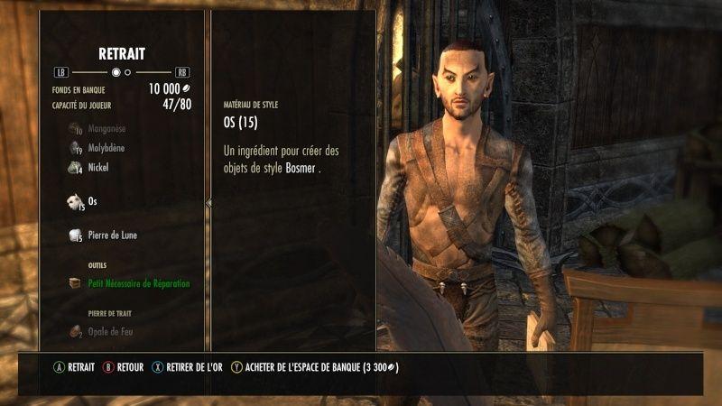 The Elder Scrolls Online : TESO - Guilde de La Horde Screen27