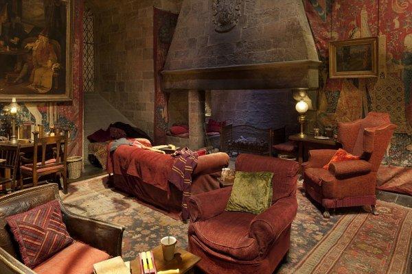 Aspect salle commune des Gryffondors 30776910
