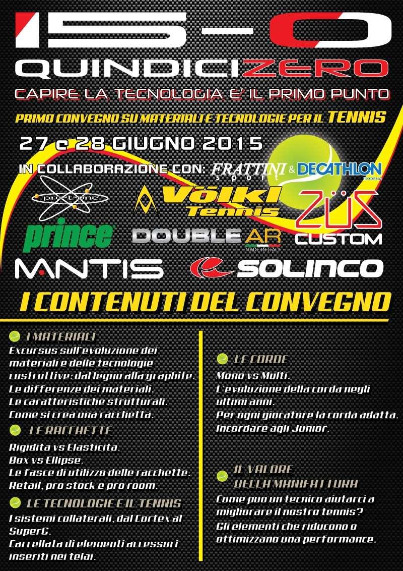 1° convegno 15-0,  Carpi (MO) 27/28 Giugno Locand10