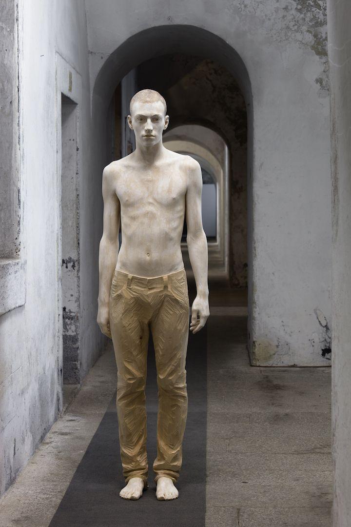 Une sculpture / un sculpteur en passant - Page 7 Bruno_10