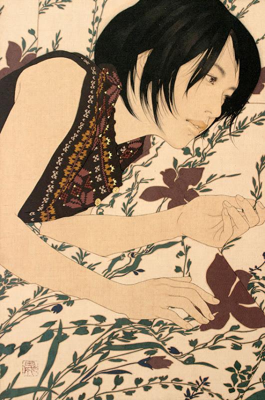 Un artiste en passant - Page 29 Ikenag13