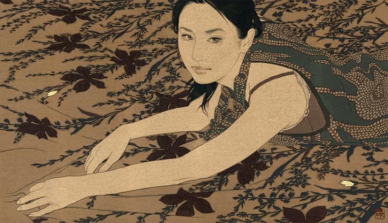 Un artiste en passant - Page 29 Ikenag15