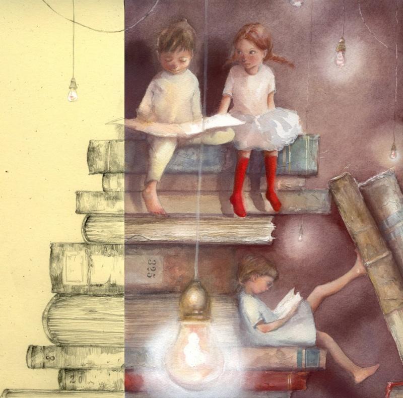 Lectrices, lecteurs… [INDEX 1ER MESSAGE] - Page 8 Marina10