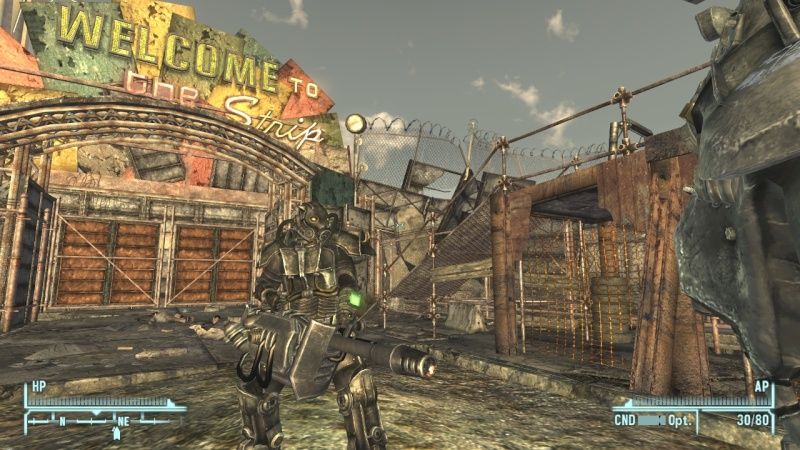 FNV - For The Enclave Screen10