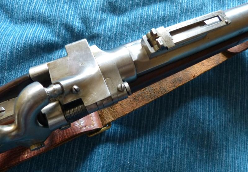 Une carabine à tabatière pour les troupes coloniales P1020912