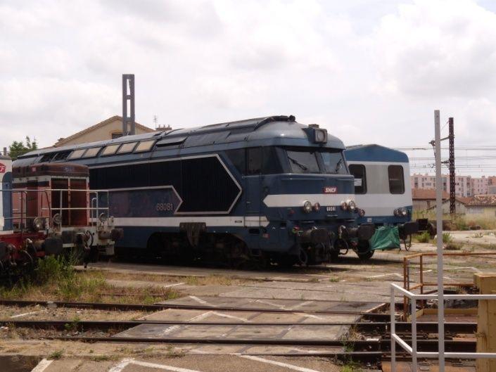 Exposition de matériel au dépôt de Nîmes du 12 au 14 juin 2015 Captur10