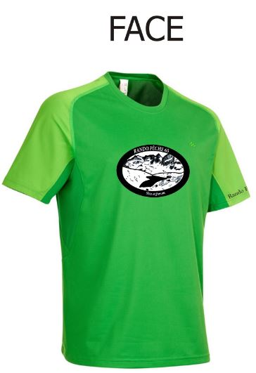 Tee shirt RP65 - Page 2 Face10