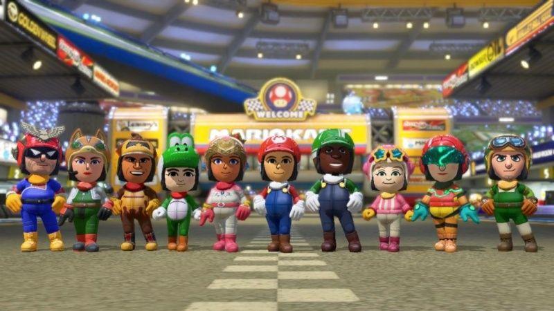 Mario kart 8 Wiiu [ Contre la Montre] Fzqr3c10