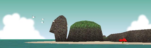 [décor] la plage Koopa_10
