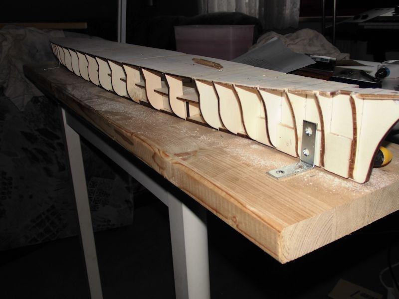 """""""Prinz Eugen"""" 1:200 von Hachette gebaut von Kurti - Seite 2 Pe_2911"""