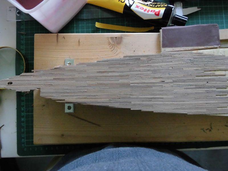 """""""Prinz Eugen"""" 1:200 von Hachette gebaut von Kurti - Seite 2 Pe_3011"""