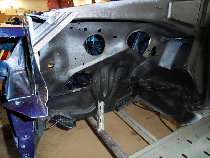 Restauration de ma R5 turbo2 baptisée AKI - Page 2 Passag10