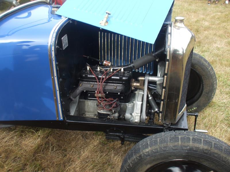 tracteurs agricoles artisanaux sur base CITROËN Dscf8231