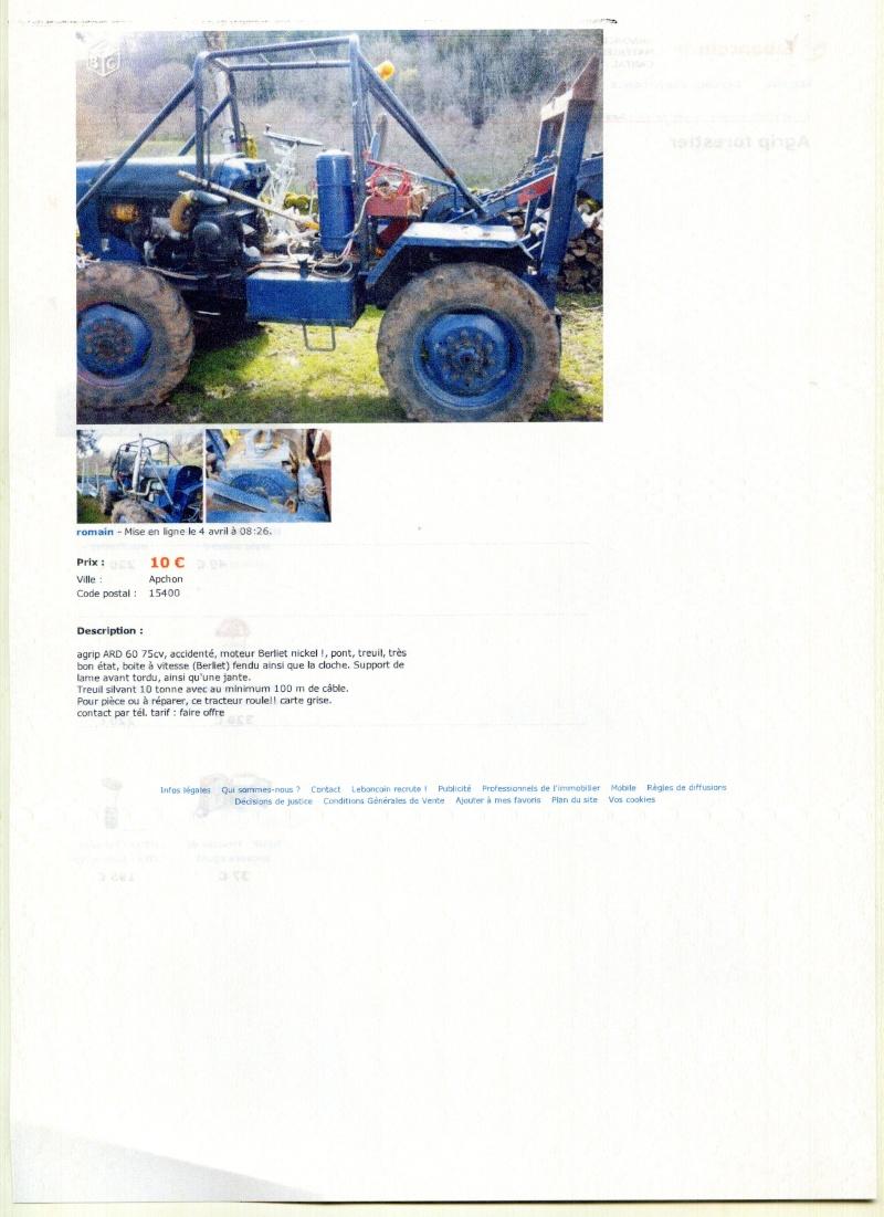 Les AGRIP en vente sur LBC, Agriaffaires ou autres - Page 2 Img27910