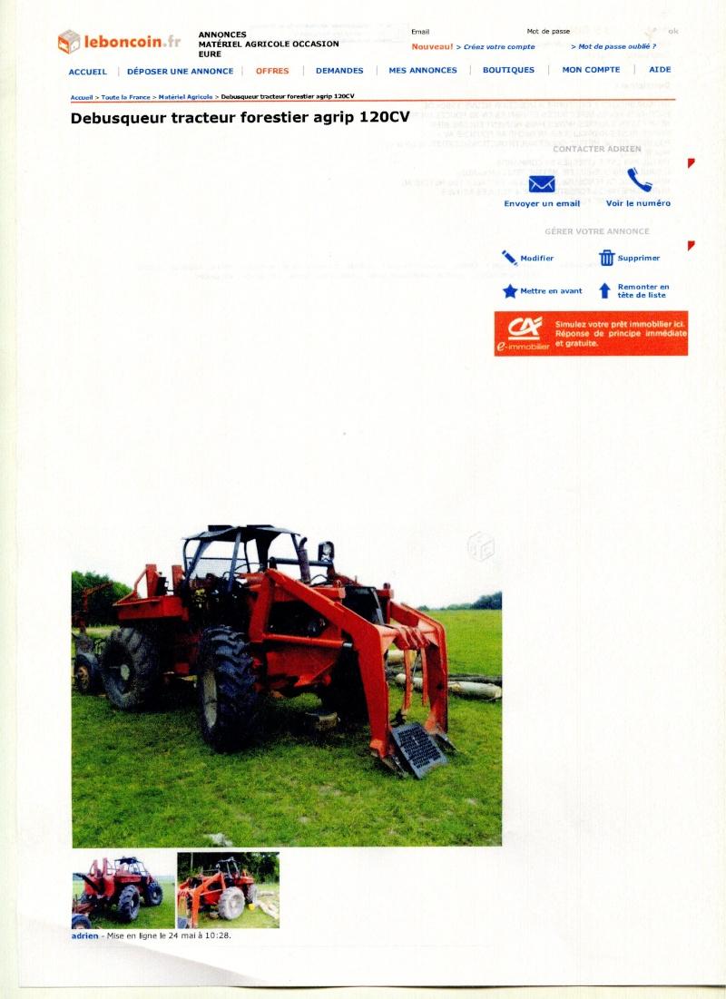 Les AGRIP en vente sur LBC, Agriaffaires ou autres - Page 2 Img28110