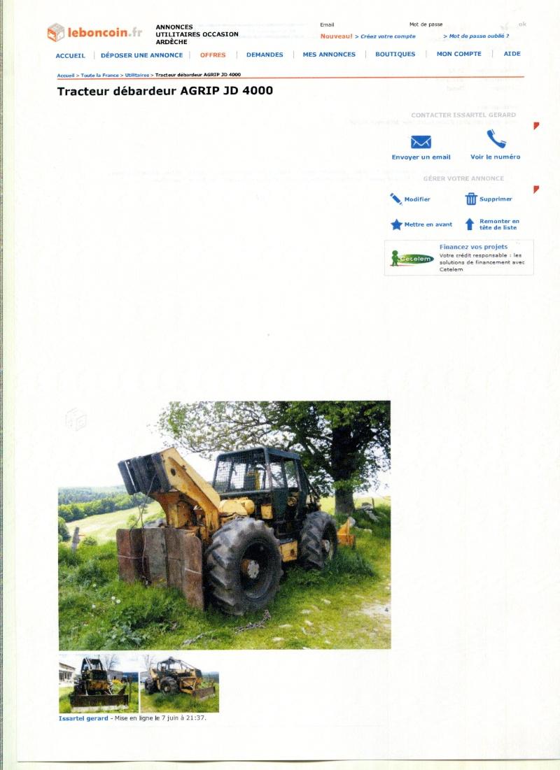 Les AGRIP en vente sur LBC, Agriaffaires ou autres - Page 2 Img28311