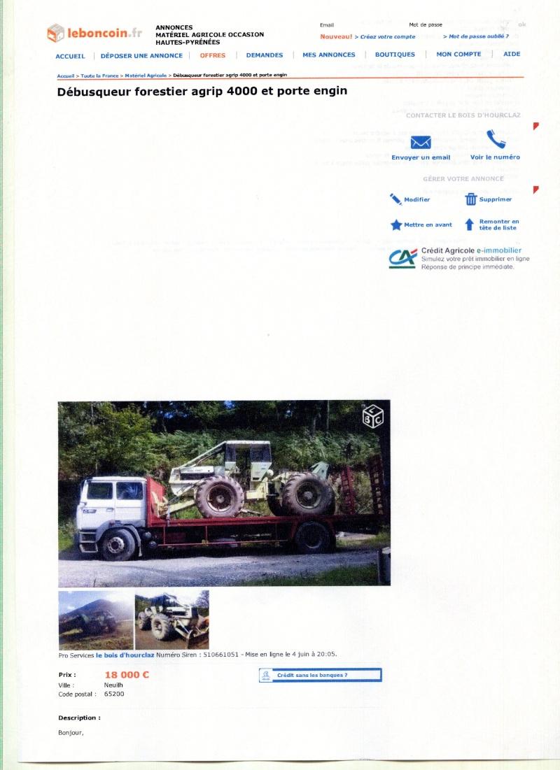Les AGRIP en vente sur LBC, Agriaffaires ou autres - Page 2 Img28410