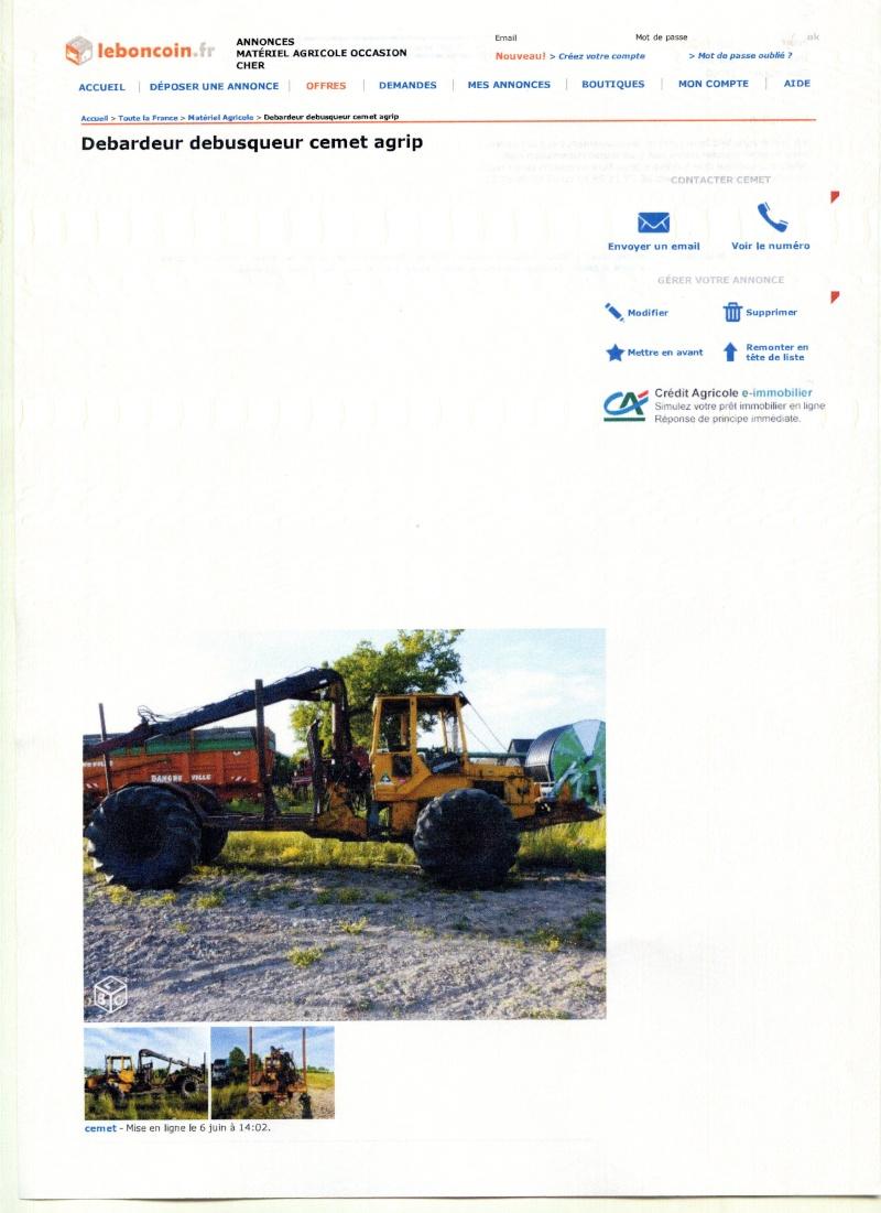 Les AGRIP en vente sur LBC, Agriaffaires ou autres - Page 2 Img28510