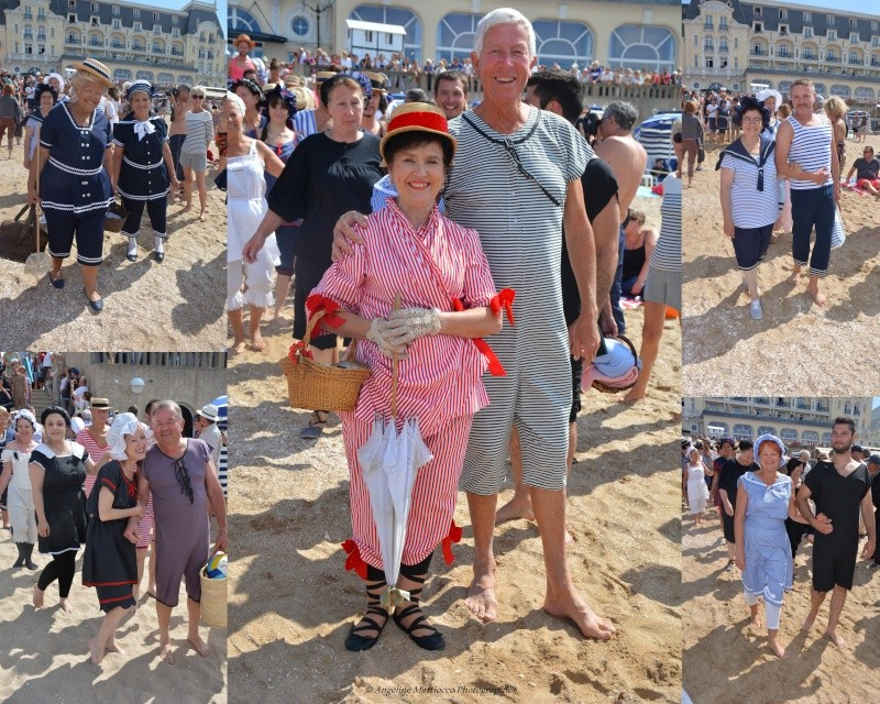 Cabourg à la Belle époque 2015, photos Autop10