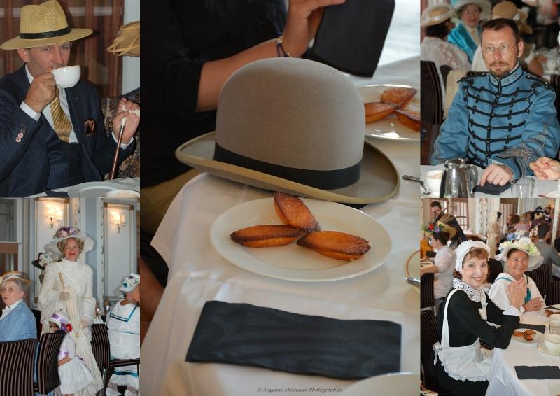 Cabourg à la Belle époque 2015, photos - Page 8 Madele10