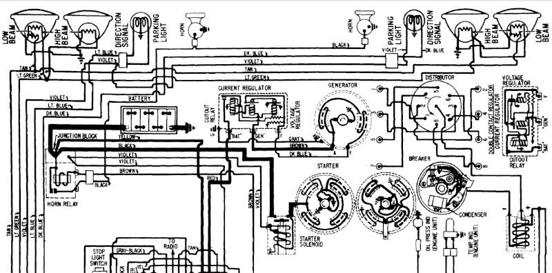 Pontiac Strato Chief 1960,cherche wiring pour vieille voiture  1960-110