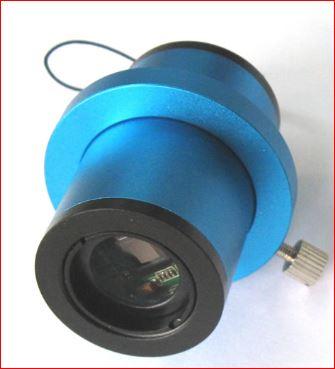 Caméra QHY5L II couleur 118