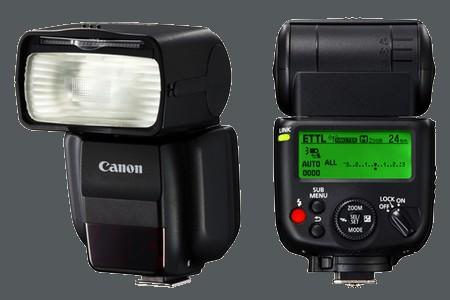 Canon Speedlite 430EX III-RT Sans_t21