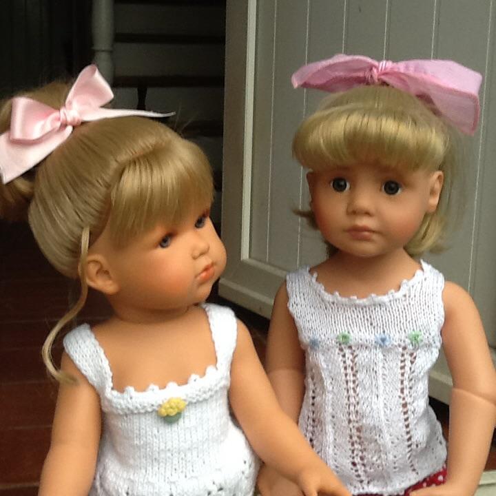 Mes 2 blondinettes Image27