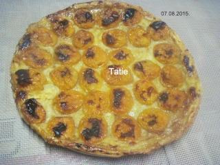 Flam'aux Abricots. 11214210