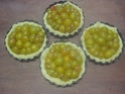 tartelettes aux mirabelles. 11887810