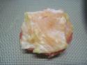 Hamburger de tomate.saumon et mozzarella.photos. Img_7162