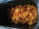 Confiture d'abricots.en machine à pain.photos. Img_7181