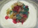 Gâteau au mascarpone et fruits confits.photos. Img_7213