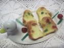 Gâteau au mascarpone et fruits confits.photos. Img_7218