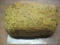 Pain aux céréales en machine à pain.photos. Img_7355