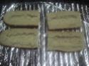 Tartine au thon/moules/parmesan.photos. Img_7434