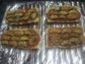 Tartine au thon/moules/parmesan.photos. Img_7438