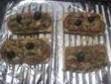 Tartine au thon/moules/parmesan.photos. Img_7441