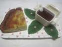 Gâteau sucré aux pommes.photos. Img_7515