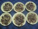 Quiche aux champignons et lardons fumés.photos. Img_7586