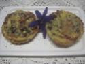 Quiche aux champignons et lardons fumés.photos. Img_7593